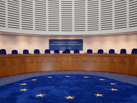 Екстрадиція. Практика ЄСПЛ | Подільський юридичний центр