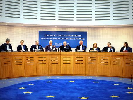 Захист майнових прав у ЄСПЛ. Найгучніші справи проти України І InLaw