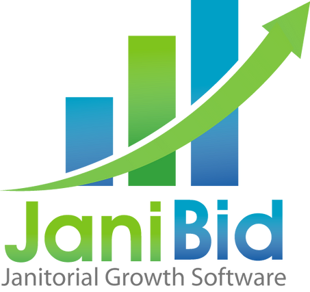 JaniBid janitorial software