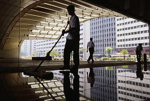 buiding maintenance jobs, commercial cleaning maintenance jobs