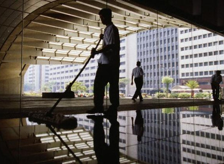 Guide To Hiring A Commercial Cleaning Company