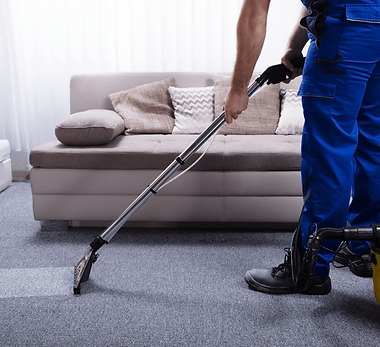 Carpet Cleaning Business Software