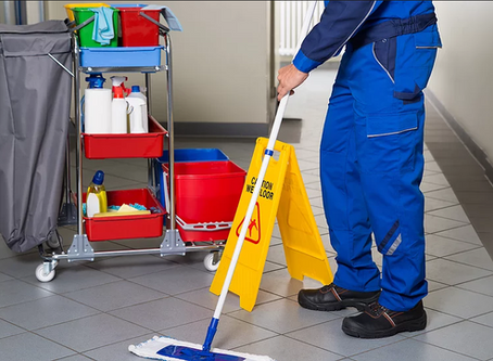 Should You Hire A Professional Building Maintenance Company?
