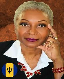 Novello Penick - Barbados with Flag.jpg