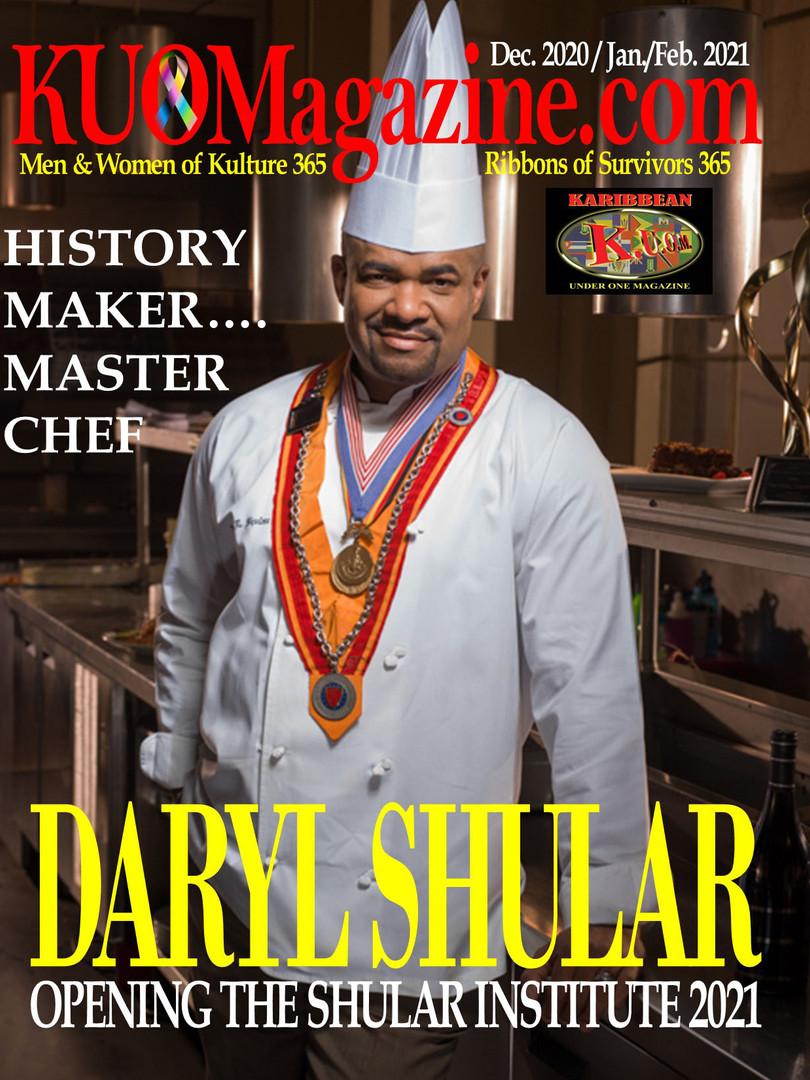 Master Chef Da