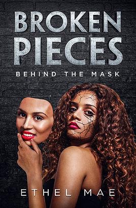 Broken Pieces Behind The Mask - Ebook Co