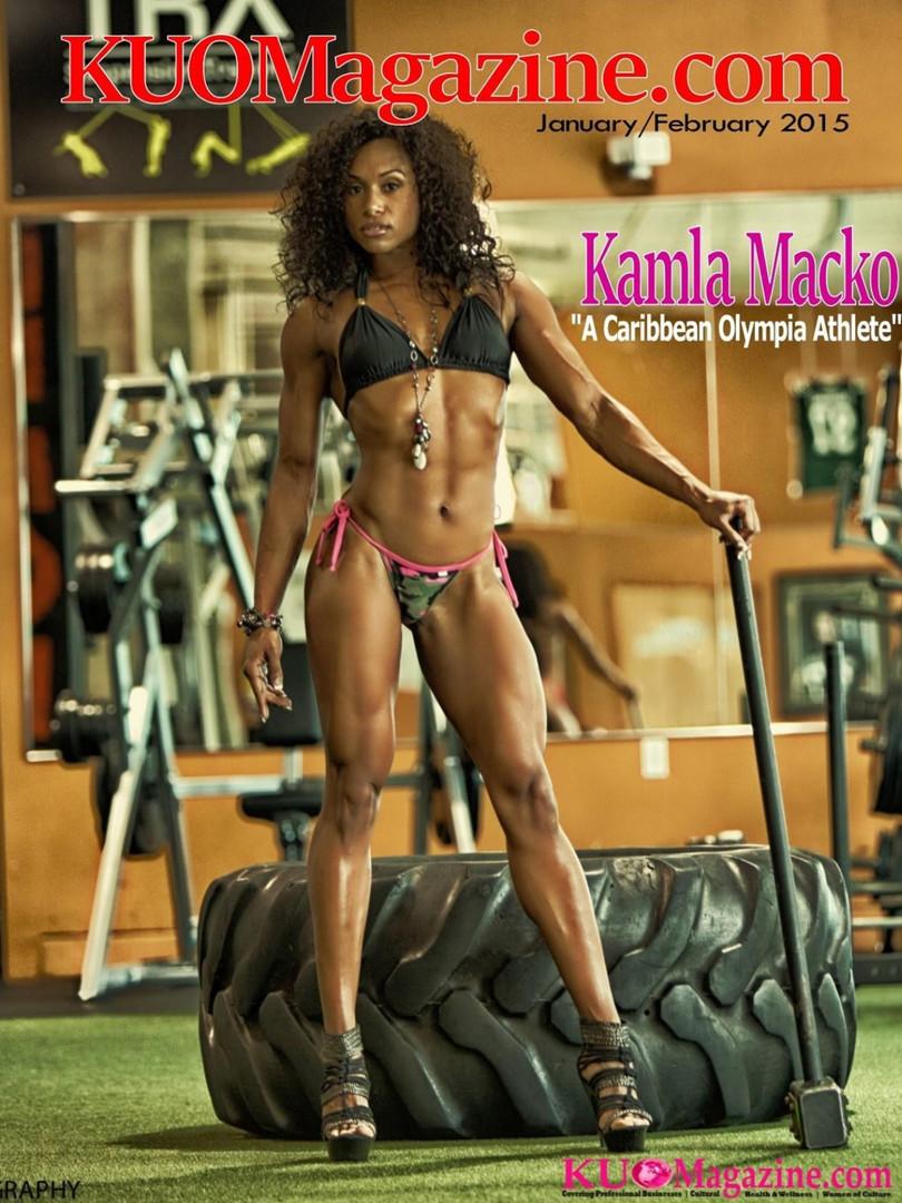 January-Februray 2020 - Kamla Macko - Co