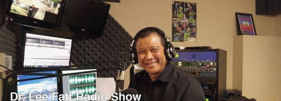 Dr. Lee Fatt Radio Show.jpg