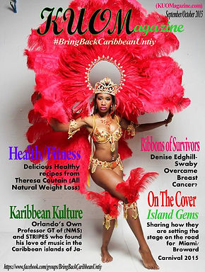 15. KUOMagazine - Sept.-Oct. 2015 Island