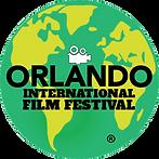 Orlando International Film Festival logo
