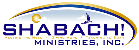 Shabach Ministries logo.png