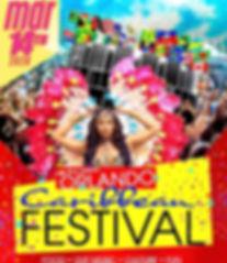 March 14th - 9th Annual Orlando Caribbea