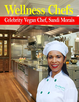 Eating Health with Sandi Morais - Dec. 2