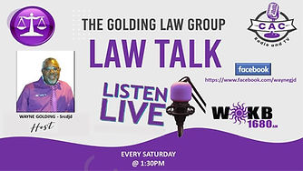 The Golding Law Group - Law Talk.jpg