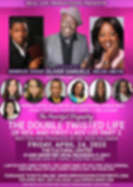 April 24th - The Double Twisted Life Fea