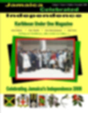 KUOMagazine - Oct.-Nov. 2009 Jamaican In