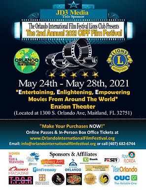 FINAL - 2nd Annual Orlando International