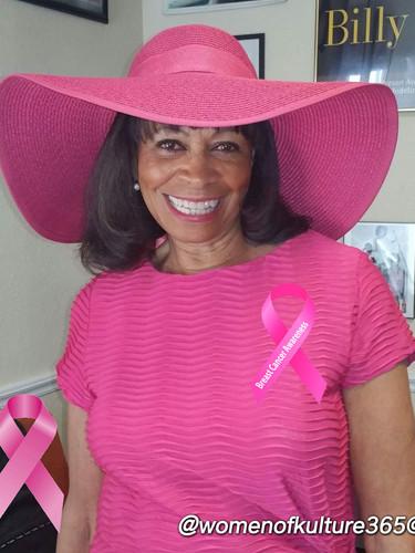 Terri Underwood - 2017 Breast Cancer Sur