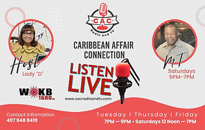 Caribbean Affair Connection - Saturdays 12noon - 7PM.jpg