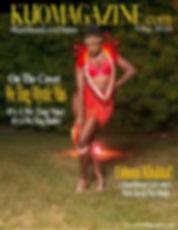 17. KUOMagazine - May 2016 We Ting Mysti