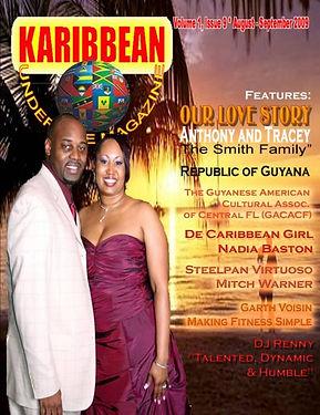 Aug. - Sept. 2009 The Smith Family.jpg