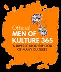 Men of Kulture 365 logo -White Wording.png