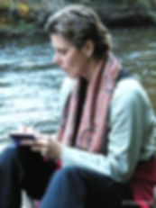 River Journaling on the Yarra
