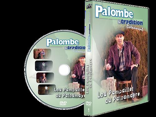 Lou Pampaillet du Paloumayre