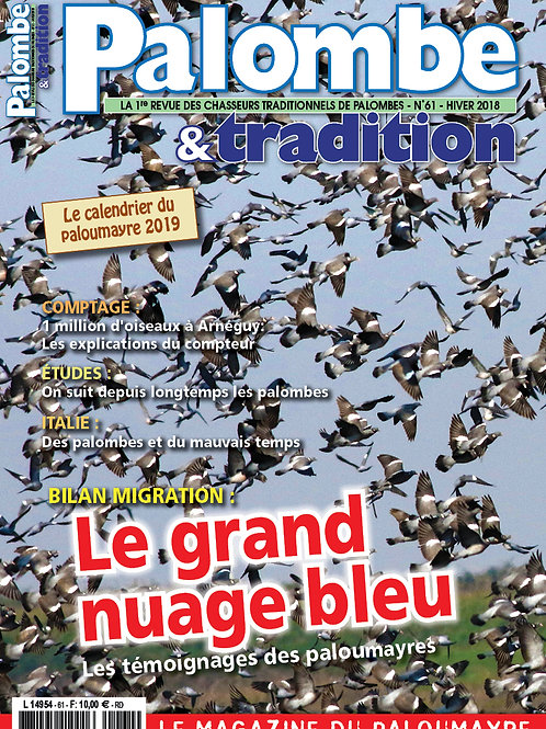 Palombe&tradition N°61