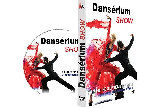 DANSERIUM SHOW 2020