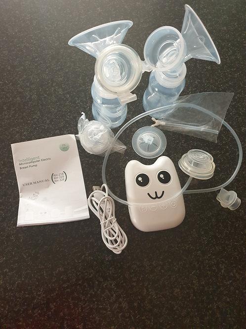 Microcomputer Electric breast pump