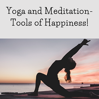 Yoga is a journey of the self, through t