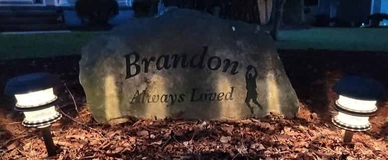In Memory of Brandon