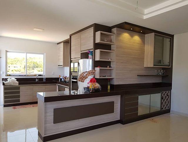 Mais a cozinha entregue! _#movlare #move