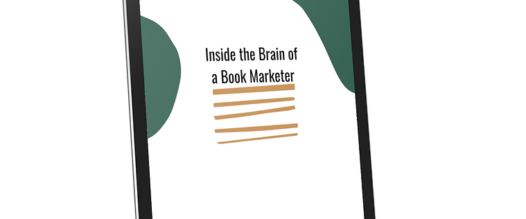 Inside the Brain of a Book Marketer