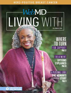 WebMD Cover