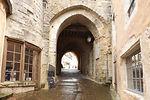 porche Chateau Bellême