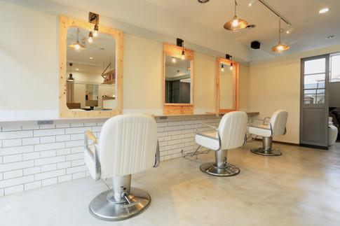 hair salon Koa