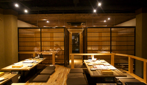 魚河岸酒場FUKU浜金 金山店