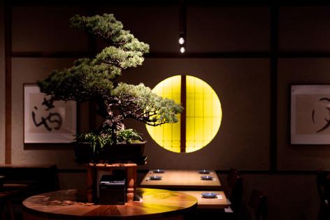 月邸ト蕎麦SUKIYUNO