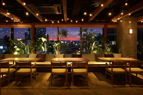 GRILL DINING & WINE 金山テラス