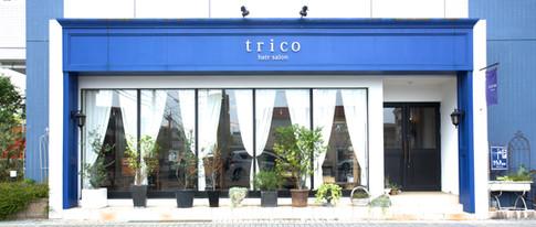 trico hair salon