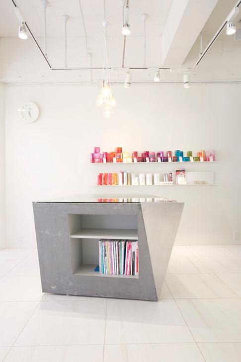 STELLA hair design salon