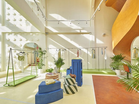 ¿Qué es Retail Design o Diseño Comercial?