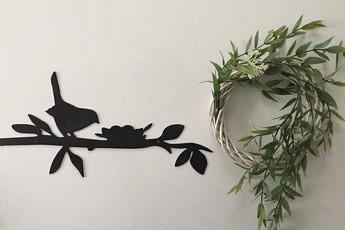 "Bird ""Nesting"""