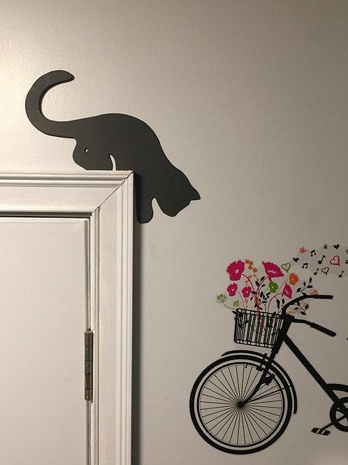 Door Cat