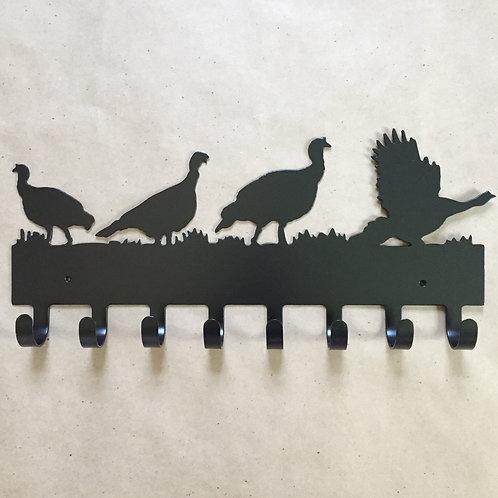 Turkey Keyholder
