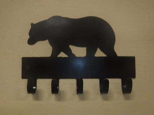 Bear Keyholder
