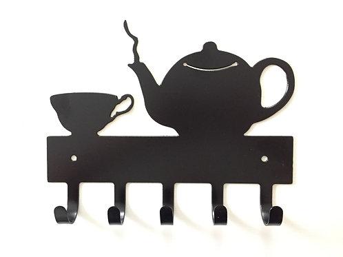Teapot/cup Keyholder