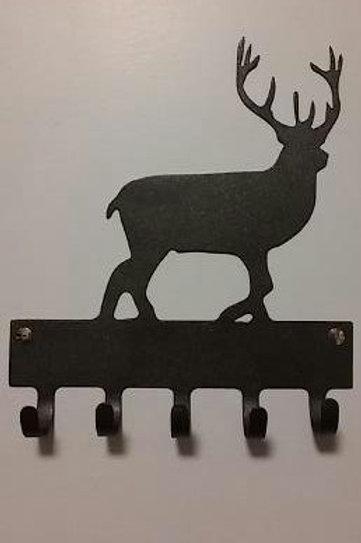Deer Keyholder